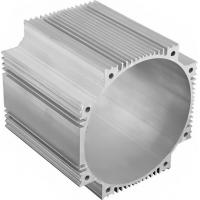 Buy Professional Aluminum Electric Motor Shell Profile Different Type Eco-Friendly at wholesale prices