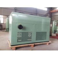 Quality Cryogenic Air Separation Unit Process 99.7% Purity for medical And industrial Use for sale