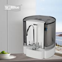 China Home Use Double Function Alkaline Water System Ultra Filtration Water Purifier on sale
