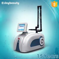 Quality fractional co2 laser machine    /   CO2 fractional laser machine with US imported RF tube for sale