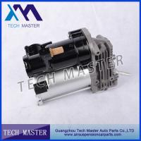 Quality Air Pump LR010375 Air Suspension Compressor Used For Range Rover Self Leveling Strut for sale