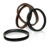 Rubber v-ring seal|PTFE V-ring piston rod seals|Rubber VA/VS/VL/VE Seal for Pump for sale