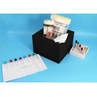 Quality PROGENSA PCA3 Urine Specimen Shipping Boxes / Blood Sample Collection Box for sale
