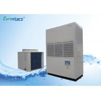 Buy Low Noise Air Cooled Unitary Air Conditioner High Reliability Commercial Air Conditioner at wholesale prices
