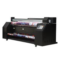Quality Roll to Roll Large Format Digital Textile Printing Machine Johnin Country National for sale