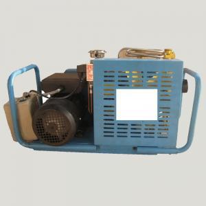 China Portable 100 L/min Scuba Air Compressors , Belt Driven Air Compressor on sale
