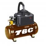 Quality 3-gal, Hotdog Oilless Air Compressor for sale