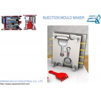 Quality Easy Toy Part Plastic Injection Molding Products Durable Safety Accessories for sale