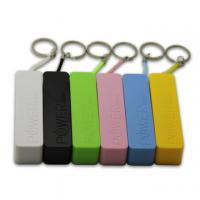 Quality Hot sale portable power source for iPhone 5/5S/5C, 2200mAh capacity lithium polymer battery for sale