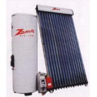 Quality high quality low price split pressurized china supply solar water heater/SWH 200L for sale