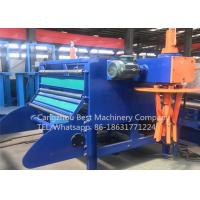 Buy cheap High Precision Automatic 0.3-3mm Steel Coil Slitting Machine Line For Steel And from wholesalers
