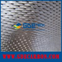Quality Heat-Insulation,Anti-Static,Abrasion-Resistant UD Carbon Fiber Cloth for sale