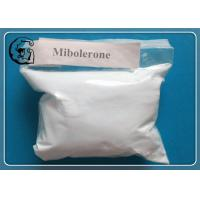 Quality 98% Mibolerone Powder Trenbolone Steroid 3704-09-4 Cheque Drops Aggression and Performance for sale