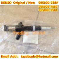 Quality DENSO Original /New Injector 095000-758# / 095000-7580/095000-7581/23670-0G040 Fit Toyota for sale