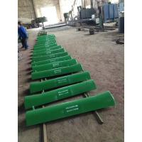 Quality Gutter Rail Front Alloy Steel Castings HB217 - 241 UTS 790Mpa for sale