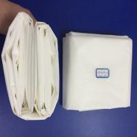 China 0.6m - 3.65m Width Monofilament Polyester Screen Fabric For Cloth / PCB Printing on sale
