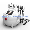 40Khz Cavitation Lipo Laser Slimming Machine / Tripolar RF Skin Tightening Beauty Machine for sale
