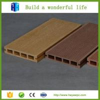 Quality wpc wall panel swimming pool composite decking and thin wood flooring for sale
