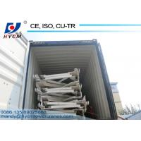 Construction Machinery Spare Part Mast Section for Mobile Tower Crane for sale