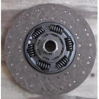 Quality Volvo Clutch Disc 1878000634 for sale