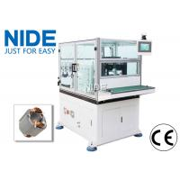 Quality 2 Pole automatic Stator Winding Machines for sale