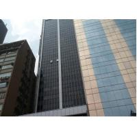 Quality Silver And Grey Project Gallery For Insulated Curtain Wall System for sale