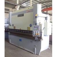 Quality CNC Hydraulic Press brake for 250Ton pressure for sale