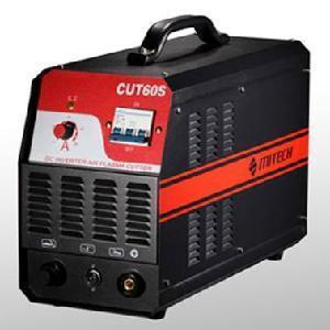 Quality Inverter Air Plasma Cutting Machine (CUT60S) for sale