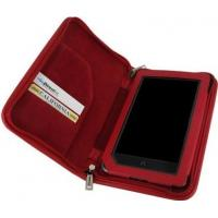 Buy cheap Universal Customized Zipper Style Protective PU Leather Barnes Noble Nook Color from wholesalers