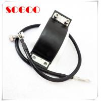 China Feeder Cable Grounding Kit Earthing Kit Simple To Install CE / RoHS Certification on sale