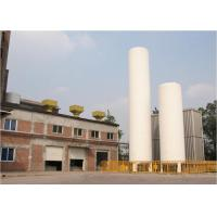 Quality SPO Oxygen Making Machine , Oxygen Manufacturing Plant for sale