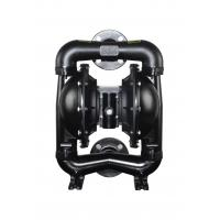 Buy cheap Portable Air Operated Diaphragm Waste Oil Pump , 1.5 Diaphragm Pump from wholesalers