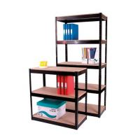 China Medium Duty Shelving Shelf on sale