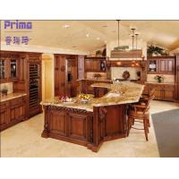 China North-American standard kitchen cabinets on sale