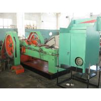 Quality ZW-TA06 High production efficiency brass forging machines for sale