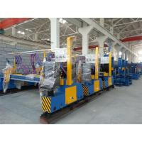 Quality Flame Cutting Torch CNC Metal Cutting Machines with 9 Flame Guns 2 Plasma Guns for sale