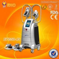 Quality distributors wanted!! cryotherapy cavitation fat loss beauty machine for sale for sale