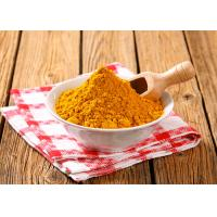 Quality 95.0% Curcumin Natural Plant Extracts Turmeric CAS 458-37-7 for anti-inflammatory and any systemic purpose for sale