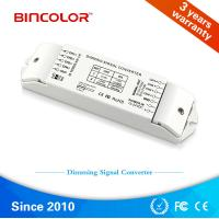 Buy cheap Zhuhai BC-334-PWM10V DC12V-24V 0-10v to pwm10v led dimming signal converter from wholesalers