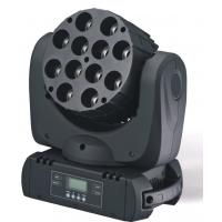 Quality Cree lamp 12x10w LED Moving Head Beam for sale