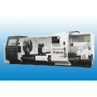 Quality CKH61125 pan of guideway 1100mm best quality heavy duty lathe machine price for sale