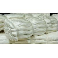 Buy 100% Natural Mulberry silk fiber,long silk fiber for spining with cashmere,good at wholesale prices