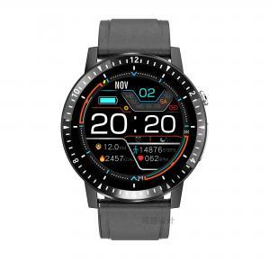 Quality 200mAh ECG Monitor Smart Watch for sale