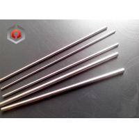 Quality Tantalum Processing Round Bar 99.9% Purity Variations Diameters Available for sale