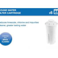 Quality Universal Fluoride Removing Water Filter , Water Pitcher Replacement Filter for sale