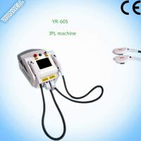 Buy YR605 New Portable 2 Handles IPL Machine at wholesale prices