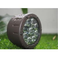 Quality Outdoor Lighting Led Spotlights , Outside Spotlight Lighting ROHS Certification for sale