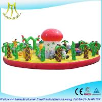 Quality Hansel Giant commercial mascot kids inflatable amusement park toy supplies for sale