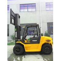 Quality 5.0 ton diesel forklift truck VS Toyota 5 ton diesel forklift TCM 5 ton diesel forklift price for sale