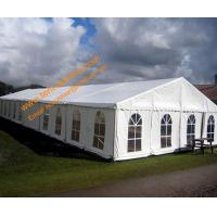 Buy cheap Outdoor Aluminum Structure Clear Span Party Event Wedding Tent from wholesalers